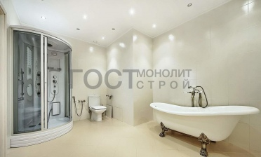 Ремонт 1-комнатной квартиры в новостройке в г